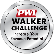 Walker Mower - Precision Work INC