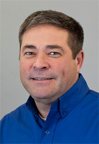 Steve Fregeau
