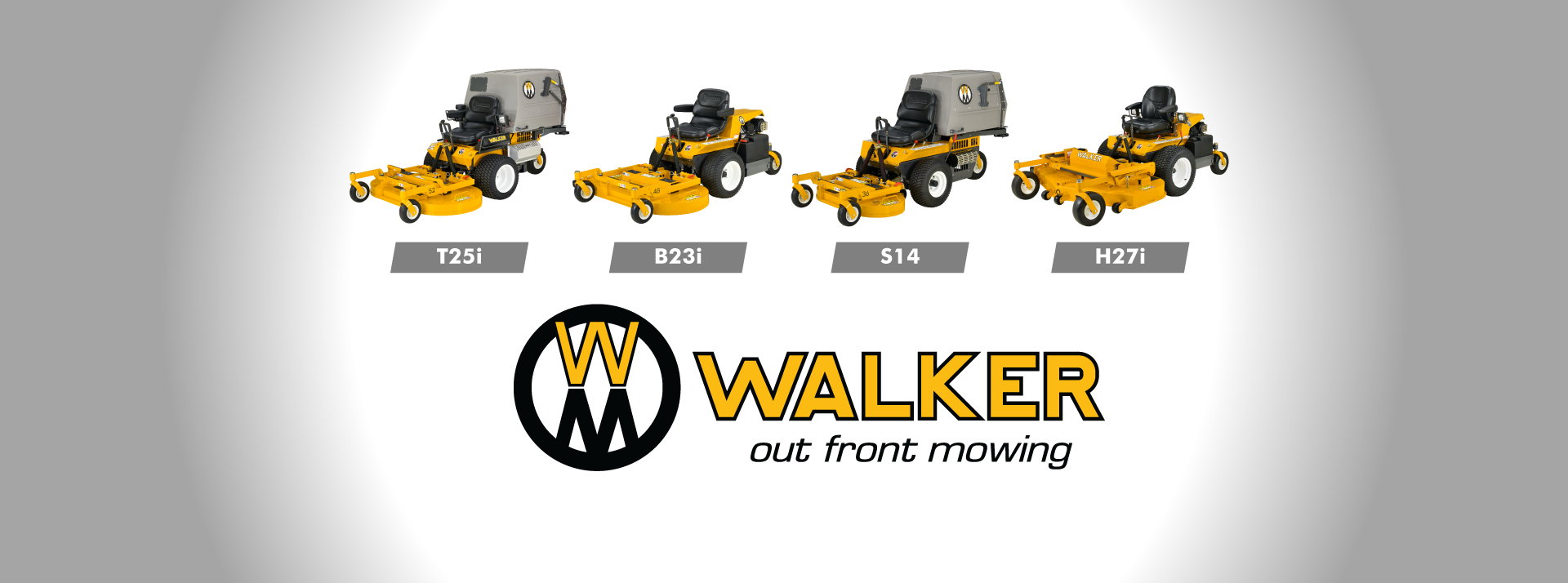 Walker Mower - Precision Work INC